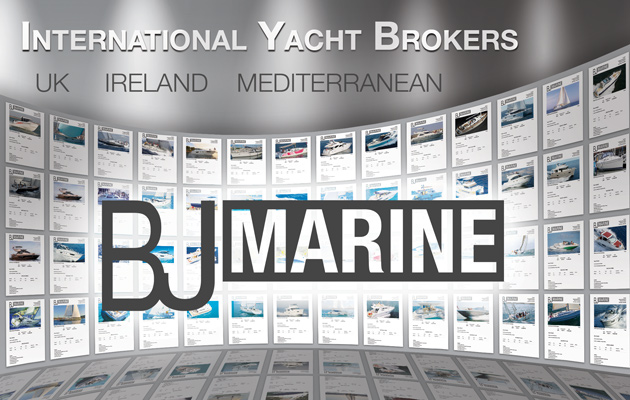 New and Used Boat sale BJ Marine international Yacht Broker